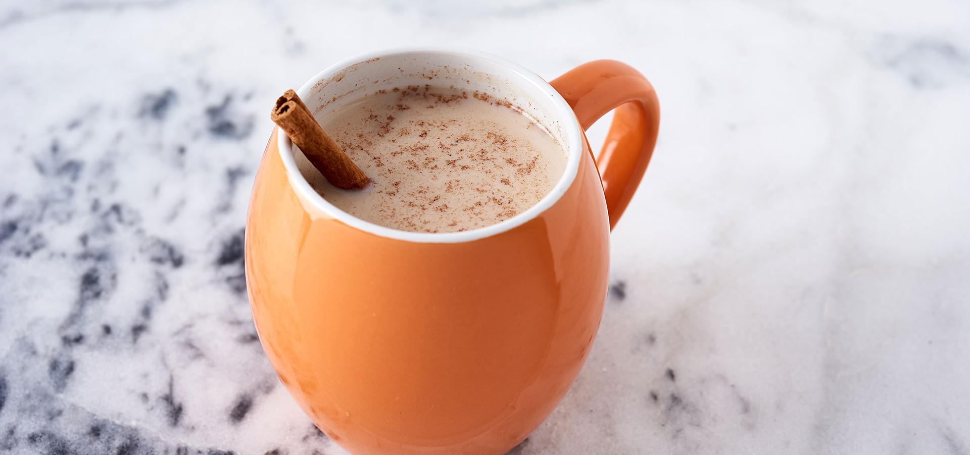 Kid-Friendly Chai Tea