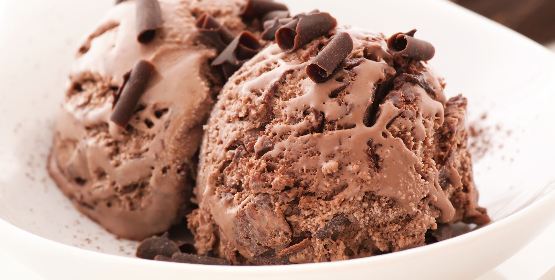 Chocolaty Chocolate Ice Cream