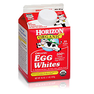 Horizon Organic Egg Whites