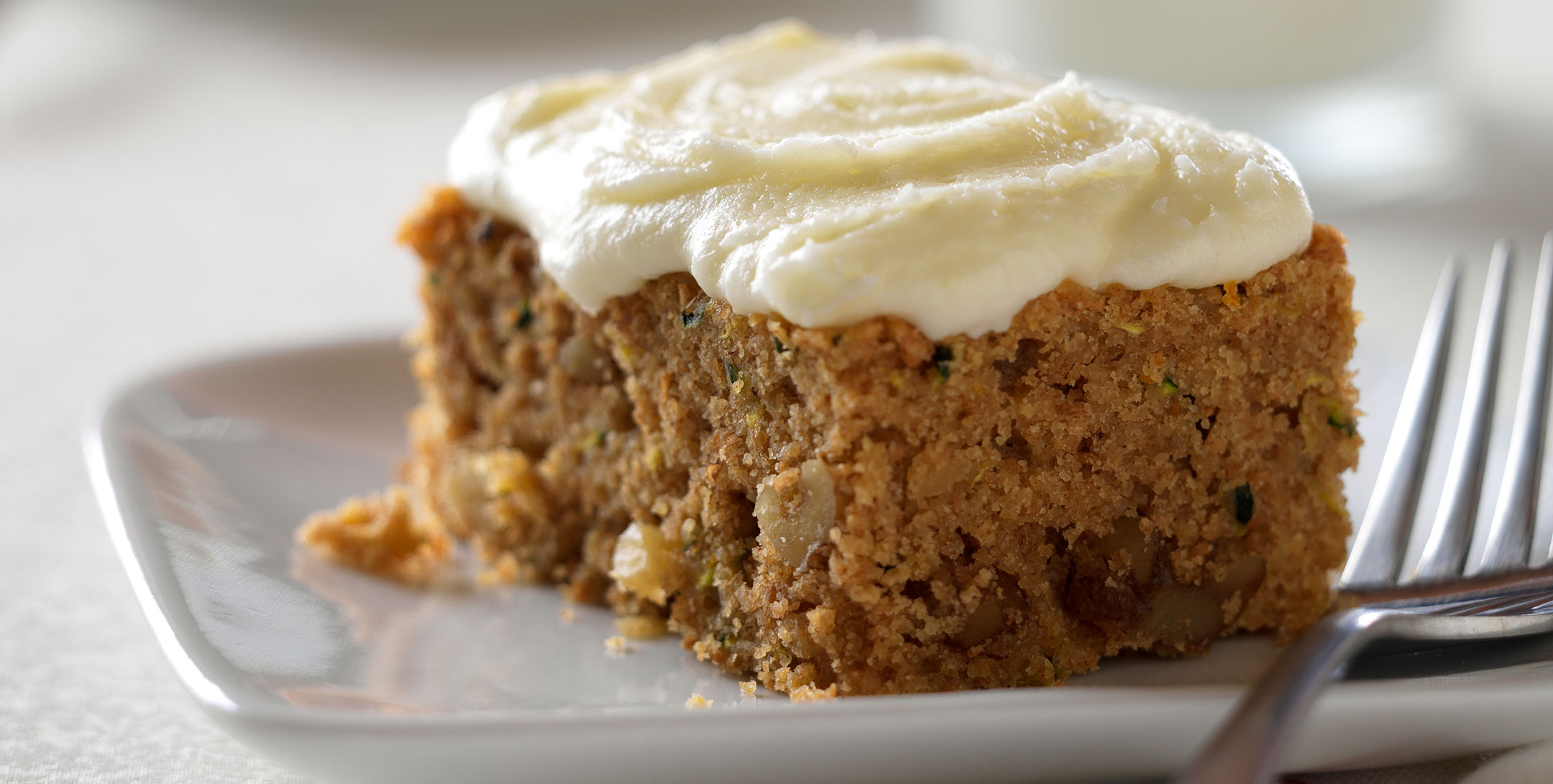 Whole Wheat Harvest Snack Cake